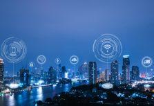 Технологии в городах могут снизить уровень преступности на 30 %