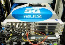 #технологии. Tele2 намерен быть первым
