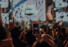 Полезные приложения для посетителей фестивалей