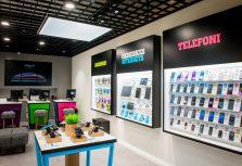 Tele2: в этом году в виде возмещения за украденные и поврежденные телефоны выплачено почти 240 000 евро