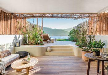 Новый курорт Six Senses открывается на Ибице в июле 2021