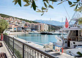 The Chedi Luštica Bay — новый отель в Черногории