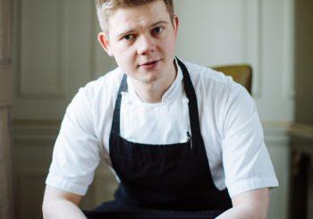 В ресторане Grill at The Dorchester новый, самый молодой за всю историю отеля шеф-повар
