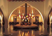 The Chedi Muscat: майские праздники в Омане
