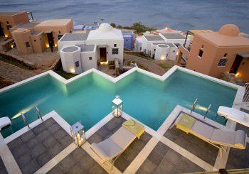 The Core – новый культурно-развлекательный комплекс в Греции