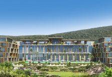 Marriott International намерен открыть The Ritz-Carlton в Черногории