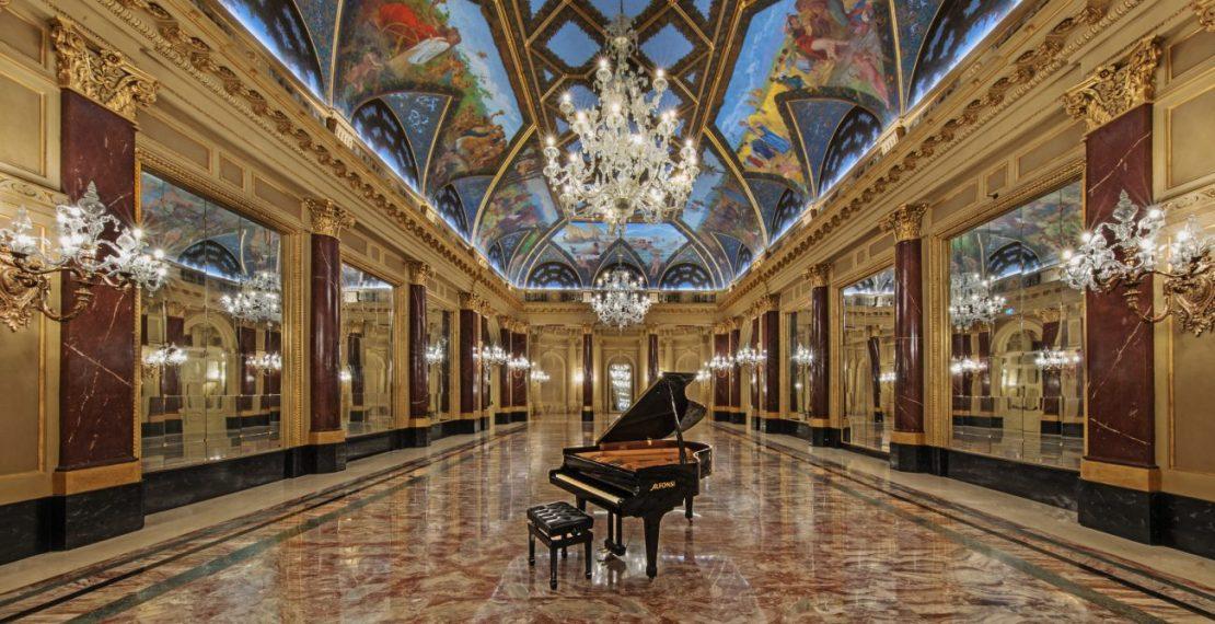 Культовый отель St. Regis Rome открывает свои двери после масштабной реновации