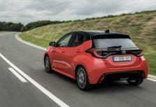 В Латвия дебютирует новый лидер сегмента Toyota Yaris
