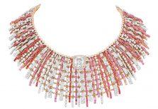 CHANEL представляет первую коллекцию High Jewelry, целиком и полностью посвященную твиду