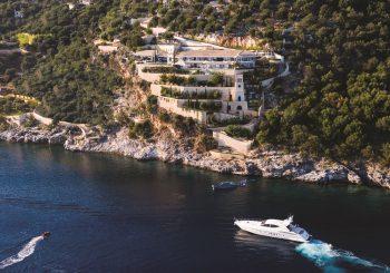 ULTIMA Corfu – первая вилла ULTIMA Collection на морском побережье