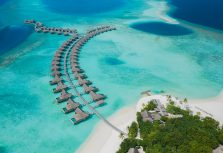 Vakkaru Maldives — трижды победитель конкурса World Travel Awards 2020