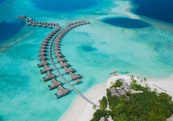 Vakkaru Maldives — трижды победитель конкурса World Travel Awards 2020
