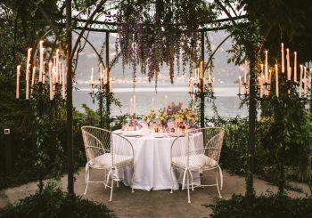 Four Seasons Hotel Milano предлагает отдохнуть на озере Комо