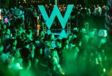 W Hotels меняют представление о музыкальных фестивалях