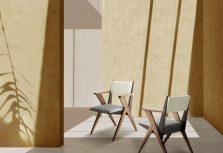 Коллаборация Carlo Donati Studio и Essential Home's: современное прочтение «Сладкой жизни»
