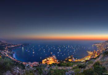 10 причин посетить Монако зимой