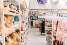 Известная сеть магазинов XIMIVOGUE теперь и в Латвии