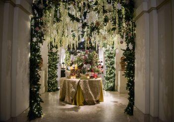 Ювелирный дом de Grisogono подготовил волшебный праздник в Риме