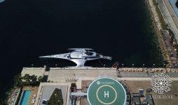 Yalıkavak Marina удостоена награды номинации  «Лучшая марина года для супер-яхт в 2018-2019»