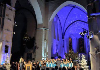 Инесса Галанте и ее «Рождественская прелюдия»