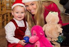 Поможем детям с Натальей Тумшевич