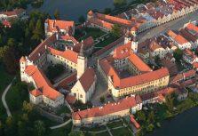 Топ небольших городков в Европе для коротких путешествий