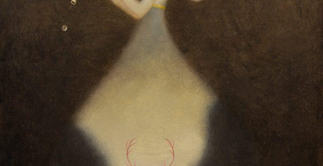 В MuseumLV пройдет выставка Эдуарда Зеньчика