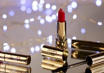 Новая серия декоративной косметики Dzintars за ЗОЖ