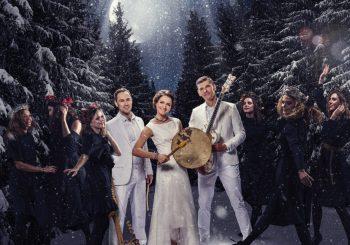 Традиционный рождественский концерт на Кипсале