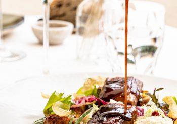 Новая концепция ресторана Palais Royal Le Restaurant