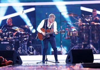Юбилейный концерт Леонида Агутина в Юрмале