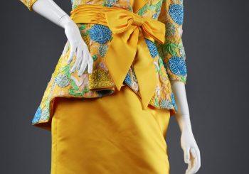 В Музее моды скоро откроется новая выставка – «Блеск 80-х»