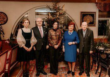 Компания Grenardi повторно выпустила коллекцию ювелирных украшений «Латвия, нарядись!»