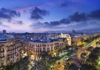 Барселона. Посвящение Пикассо