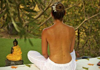 Йога в Ананде