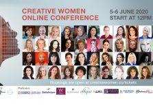 Creative Women: женщины всех стран объединяйтесь!