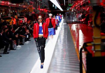 Ferrari представил первую коллекцию одежды