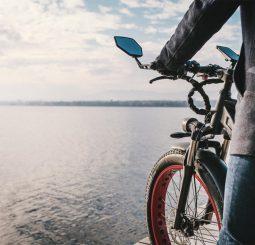 Bed & Bike. По Женеве и окрестностям с ветерком
