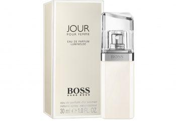 Новый аромат «Босса»