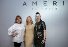 AMERI knitwear: сделано в Латвии
