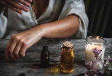 5 натуральных масел в косметических средствах