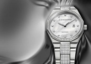 Время — вечно, бриллианты — вне времени