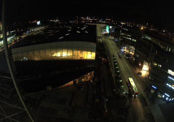 В Хельсинки откроется новая центральная библиотека Oodi