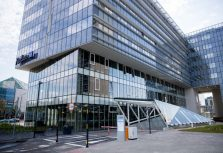 Radisson Blu Hotel Lietuva ждет гостей на конференции