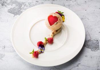 День святого Валентина в отеле «Астория»