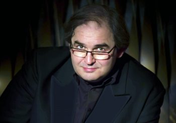 Джазовое трио Давида Газарова откроет фестиваль Winterfest