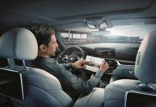 Новые технологии на службе Inchcape BMW Latvija