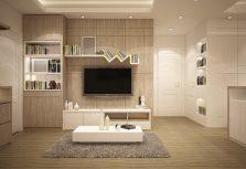 Обустройство нового дома: с чего начать?