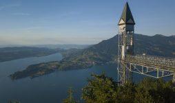 Игра на повышение: самый высокий подъемник в Европе открыл летний сезон