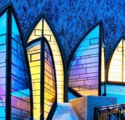 Закрытое мероприятие Private Mountain ознаменует начало зимнего сезона